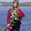 11 метровых голландских роз  купить с доставкой