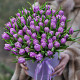 Spring bouquets and compositions with delivery in Kyiv