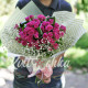 Flowers by 1 September and for the teachers Day with delivery in Kiev