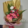 Цветочная композиция бизнес класса №15
