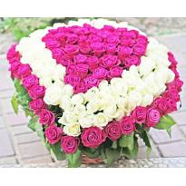 Букет цветов 14 февраля 2020: как выбрать и заказать доставку в Киеве