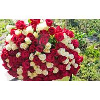 Чаще дарите цветы