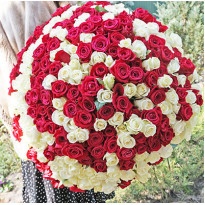 Заказ букетов через интерне-магазин цветов
