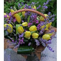 Как выгодно заказать букет цветов