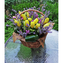 Профессиональные советы по выбору букета цветов