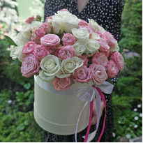 Букеты роз: классика или роскошь?