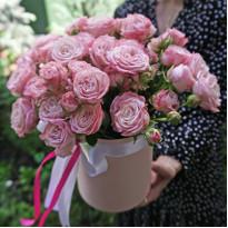 Новинки букетов от салона цветов в Киеве