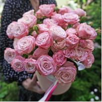 Букеты цветов в День свадьбы: советы в выборе