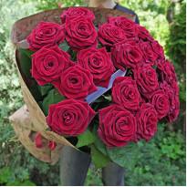 Какой букет подарить мужчине: цветы для мужчин
