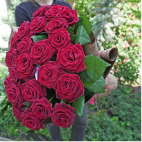 Мужской букет цветов с доставкой