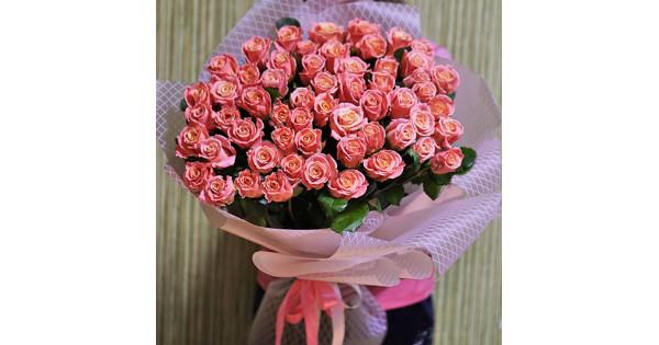 Чотири переваги покупки квітів онлайн