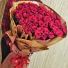 45 голландских метровых роз