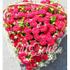 "Корзина цветов ""Признание"""