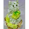Flower toy 'Kitty'