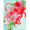 Композиция с орхидеями Сумочка 1 купить с доставкой