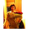 Небольшой букет из красных роз купить в Киеве с доставкой