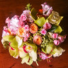 Mixed bouquet of flowers Madame de fleur buy with delivery