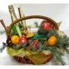 Christmas gift basket No. 1