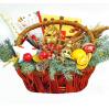 Christmas gift basket 'Chic'