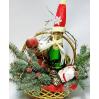 Christmas gift basket No. 15