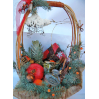 Christmas gift basket Premium No. 2