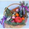 Christmas gift basket Premium No. 9