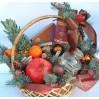 Christmas gift basket Premium No. 7