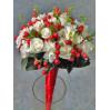 Букет невесты № 77 купить с доставкой