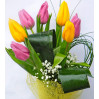 the Cheap bouquet For March 8 No. 6