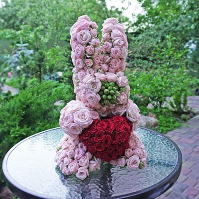 Доставка цветов Святошинский район