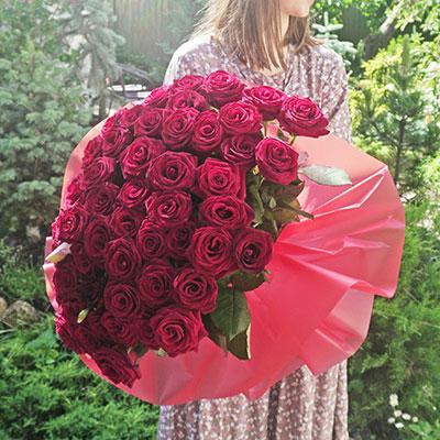 Доставка цветов с. Гора, с. Александровка, с. Чубинское