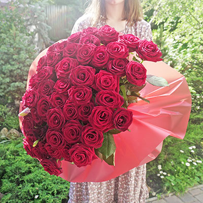 Flowers delivery to Kiev for free