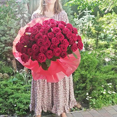 Kiev flowers delivery cheap