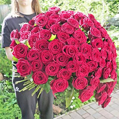 Flowers Kiev delivery