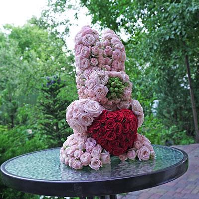 Flowers delivery Kiev, Teremki