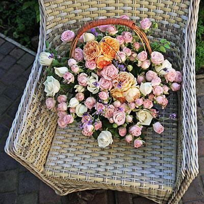 Доставка цветов Киев Днепровский район