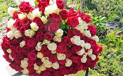 Order flowers to Kyiv Osokorky