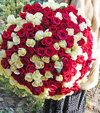 Order flowers delivery Kyiv