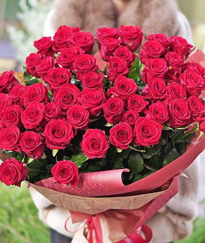 Flowers delivery to Kyiv Nivki