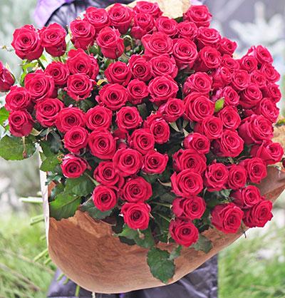 Доставка цветов в роддом Киев