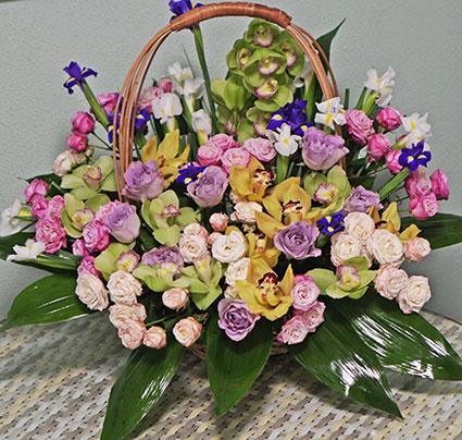 Экспресс доставка цветов Киев