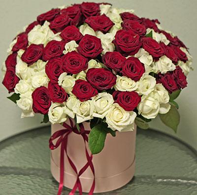 Доставка цветов Киев Васильковская