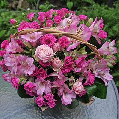 Заказ цветы с доставкой