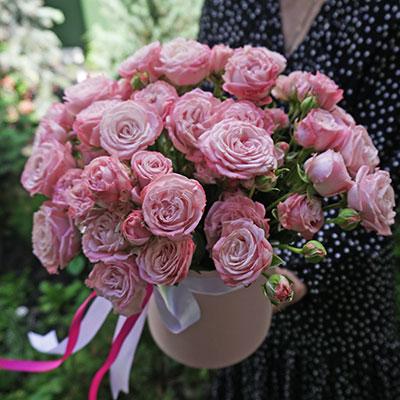 Заказать доставка цветов