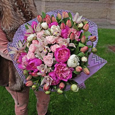 Kiev, order flowers delivery