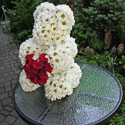 Доставка цветов Оболонский район