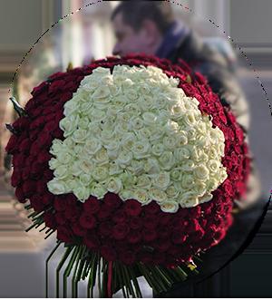 О нас: компания по доставке цветов по Киеву Kvitochka