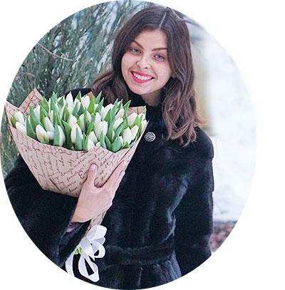 Доставка цветов дачи Осокорки, Садовая, Нижние сады