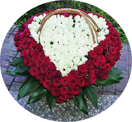 Order flowers to Kiev cheap