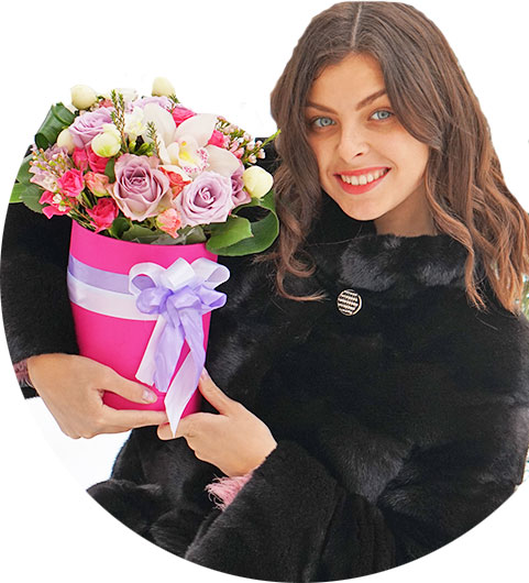 Order flowers Kyiv delivery
